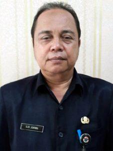 Drs. H. Uju Juhiwa, M.Pd