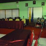 16 Aula Sekolah