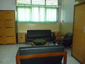 18 Mini Office Perkantoran