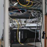 25 Rack Server SMK 22 - ICT Center JAKTIM