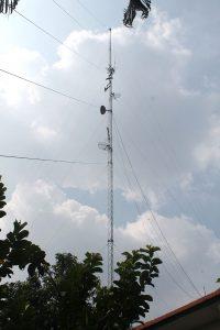26 Tower Internet (Praktik TKJ)