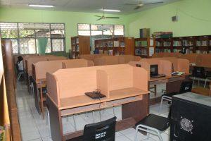 32 Perpustakaan