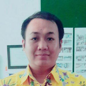 Achmad Riyadi, S.Si