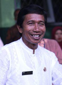 Amron Afandi, MM