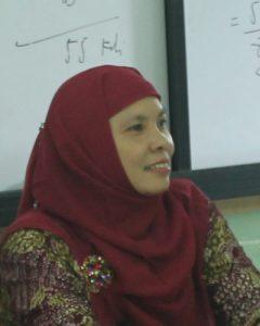 Dra. Dwi Koranna Sri Alam