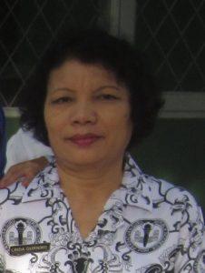 Dra. Linda Gurning