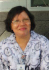 Dra. Ririh Wijayani