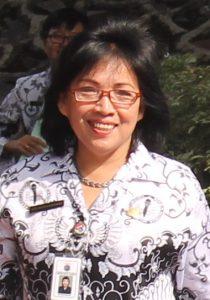 Dra. Sri Wuryantari, M.Pd.