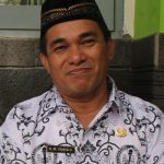 Drs. H. M. Yahya Siregar, M.Pd.