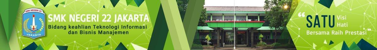 SMK Negeri 22 Jakarta